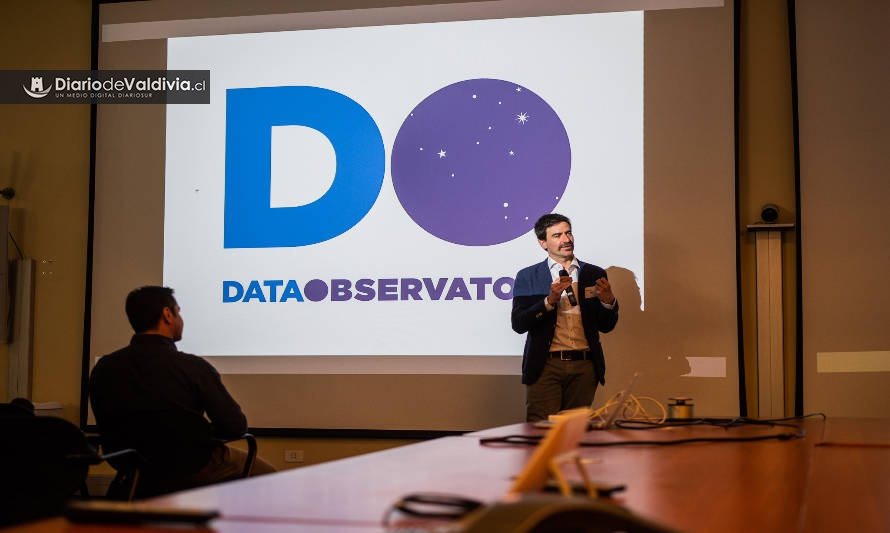 Gobierno, sector privado y academia potencian proyecto para impulsar a Chile como referente en Data Science